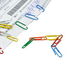 Multi-Color Paper Clips
