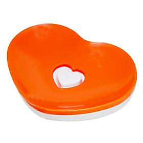 Heart Shaped Soap Dish