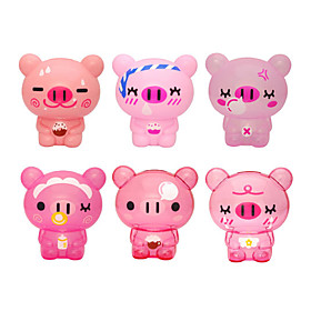 Pig Shaped Cute Piggy Bank