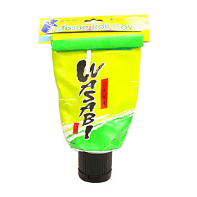 Japanese Style Toothpaste Tissue Box