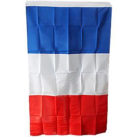 Terylene France National Flag