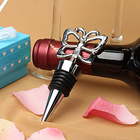 Butterfly Wine Bottle Stopper