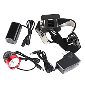 5 Modle SSC P7 Bicycle Light or Headlight