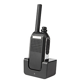 5KM Long Range UHF FM Transceive Two Way Walkie Talkie