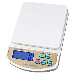 Digital LCD Kitchen Scale (1g - 5000g)