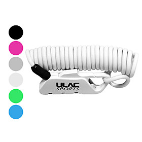 High Quality Bicycle Lock Assorted Color
