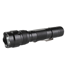 UltraFire WF-502B 5-Mode Cree XM-L T6 LED Flashlight (1x18650)