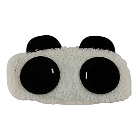 Lovely Panda Design Cool Eye Care Mask