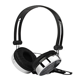3.5mm Stereo A80 High-fidelity Over-ear Headphone