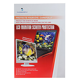 LCD Monitor Screen Protector for 14.6-Inches Laptops or Monitors