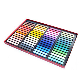 60 Colors Hair Color Pastel Chalk