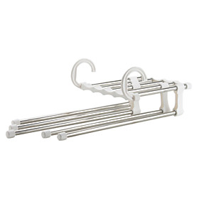 Stainless Steel Trouser Rack
