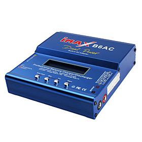 Imax B6AC Balance Charger for NiCd NiMh Li-polymer Li-ion Pb Batteries