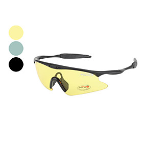 Men's Outdoor Sporting Windproof Glasses (Assorted Colors)