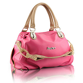 Trendy Handbag/Shoulder Bag(35cm 15cm 24cm)