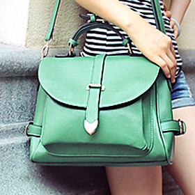 Retro Handbag/Shoulder/Crossbody Bag(31cm 20cm 9cm)