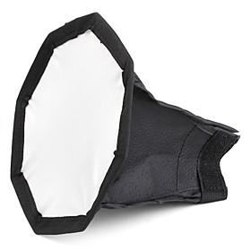 Mini 8 Angle Softbox 30 x 30 cm (L Size)