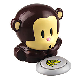 Monkey Style Nail Art Polish Dryer