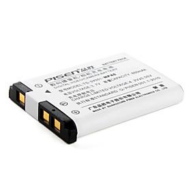 Pisen Battery NP45 for Fujifilm FinePixZ10fd,Z100,J35,J15fd,J10,J150W,Z30fd,J25,Z33WP