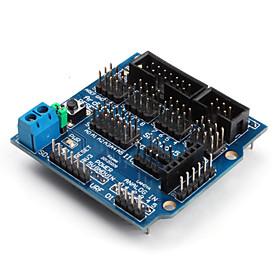 Electronics DIY Arduino Sensor Shield V5.0 Sensor Expansion Board