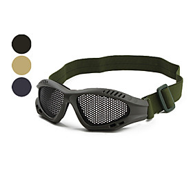 Outdoor Sports Safety Glasses (Assorted Color)