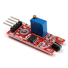 Electronics DIY Metal Touch Sensor Module for Arduino