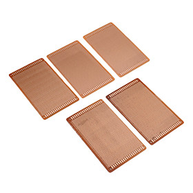 9 x 15 M0062 Universal Board For Electronics DIY(5 Pieces a pack)