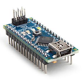 Electronics DIY Arduino Nano v3.0 Mini ATmega328 Board