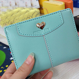 Brief Short Wallet(11.5cm 9cm 3cm)