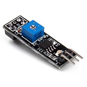 Electronics DIY Line Tracking Sensor Module for Arduino