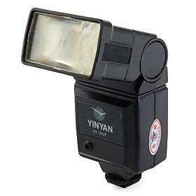 YINYAN BY-26ZP Universal Hot Shoe Mini Flash For Camera