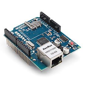 Electronics DIY Arduino Ethernet Shield W5100