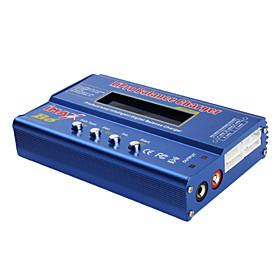 Imax B6 Balance Charger for NiCd NiMh Li-polymer Li-ion Pb Batteries