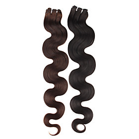 30 Inch Body Wave Brazilian Remy Hair Hair Weave Hair Extension