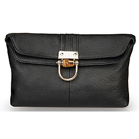 Fashion Leather Shoulder/Crossbody Bag(22cm 3.5cm 13.5cm)