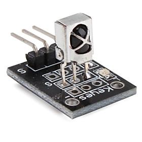 Electronics DIY Arduino Infrared Sensor Receiver Module