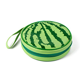 Watermelon Style CD Case Bag