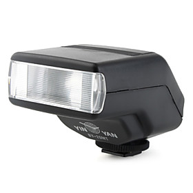 YINYAN BY-20 Camera Flash (Black)