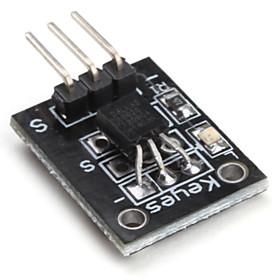 Electronics DIY Temperature Sensor Module for Arduino