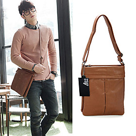 Men's Casual Shoulder/Crossbody Bag(25cm 34cm)