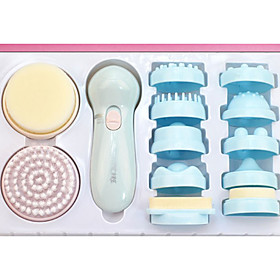 Multifunctional Electric Face Massager