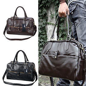 Men's Handbag/Shoulder/Crossbody Bag(44cm 16cm 28cm)