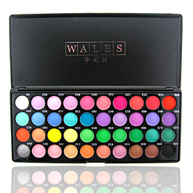 WALES - Amazing 40 Colors Eye Shadow Palette