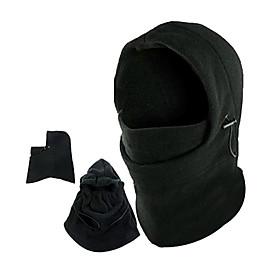 Anti-terrorism Bilayer Sheet Mask (Black)