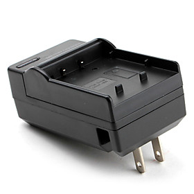 Charger for Casio NP-60 Battery