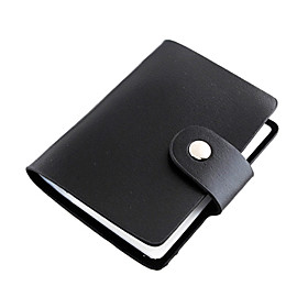 Fashionable Card Holder (Holds 24)
