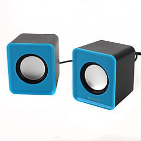 Portable Mini USB Powered Hi-Fi Speaker
