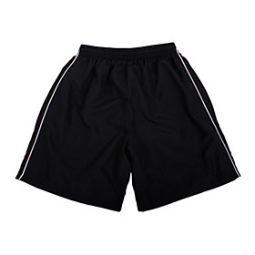 Men's Breathable And Sweat - Absorbent Sports Shorts