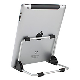 Dismountable Stand for iPad 2 and the New iPad (Multi-Color)