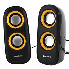 Premium Sound Mini Multimedia Speaker for PC Laptop MP3
